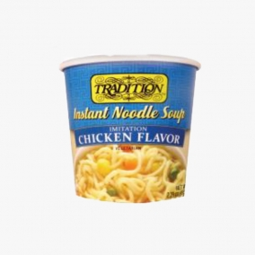 Trad. Soup Chicken Style 70G