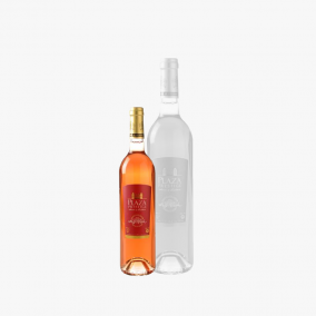 PLAZA PRESTIGE ROSE 375ML