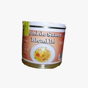 FOND DE SAUCE BLOND 250GR