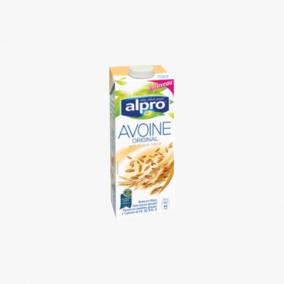 LAIT D AVOINE ALPRO 1 L