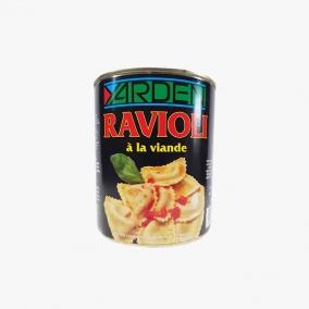 RAVIOLI A LA VIANDE 4/4 YARDEN