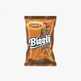 BISSLIS BBQ OSEM 200 GR