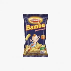 BAMBA OSEM 100 GR