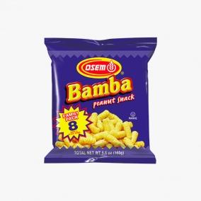 BAMBA FAMILY PACK OSEM 20GR X8