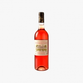 CHATEAU LA NAUDE ROSE 75 CL