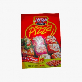 PIZZA SNACKS 650G