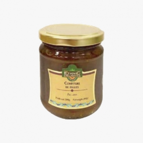 CONFITURE DE FIGUES  ED 200 GR