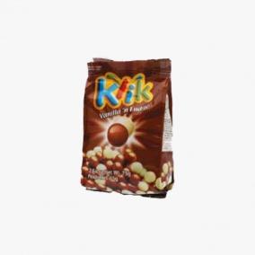 KLIK VANILLA FUDGE 75GR