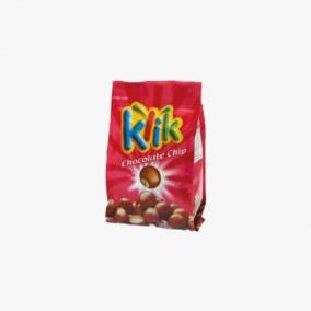KLIK CHOCOLATE CHIPS 75GR