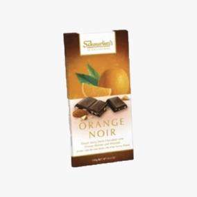 CHOCOLAT ORANGE NOIR SCHMER...