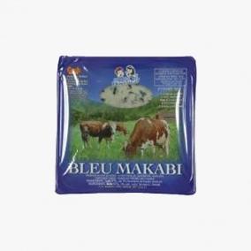 BLEU MAKABI BARQUETTE 125 GR