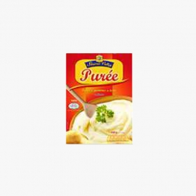 PUREE SHARON VALLEY 500 GR