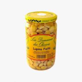 LUPINS DOMAINES 720 ML