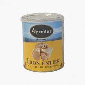 THON ENTIER AGRODOR A...