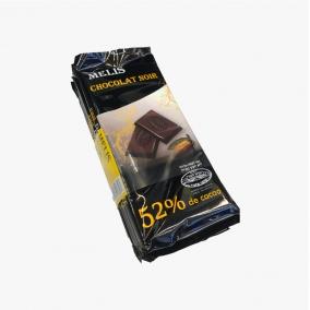 LOT TABLETTE CHOCOLAT NOIR...