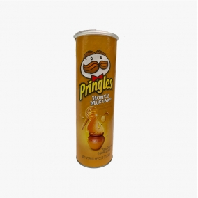PRINGLES MOUTARDE MIEL160 GR