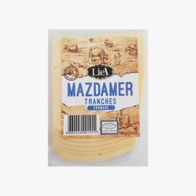 FROMAGE MAZDAMER TRANCHES 150G