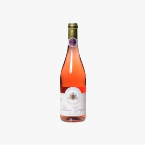 PRINCE GEORGES ROSE 75CL
