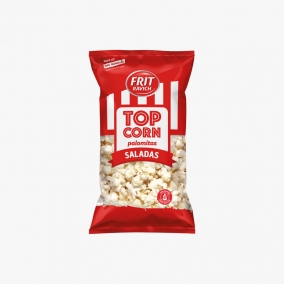 POP CORN FRIT SALE 80GR