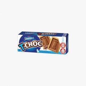 T CHOC CHOCOLAT AU LAIT 150 GR
