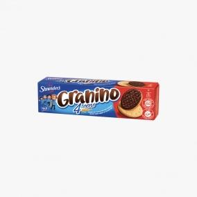 GRANINO 4 TEENS CHOCO NOIR...