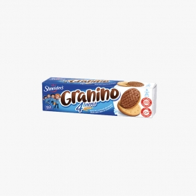 GRANINO 4 TEENS  CHCOC AU...