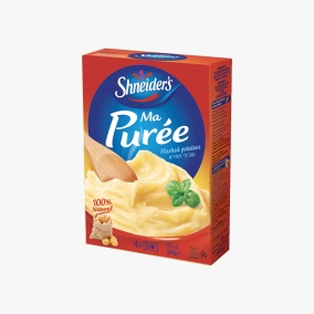 MA PUREE SHNEIDERS 500GR