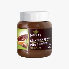 CHOCOLAT DESSERT NOUSHKA...