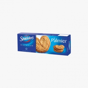 PRIVILEGES PALMIERS 100GR