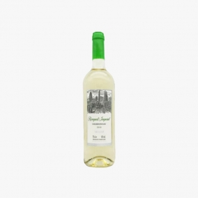 CHARDONNAY GAMME REAL 75CL