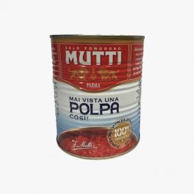 POLPA TOMATES CONCASSEES...