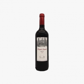 REAL IMPERIAL MERLOT ROUGE...