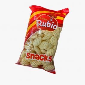 SNACKS OVALOS MAIS RUBIO 130GR