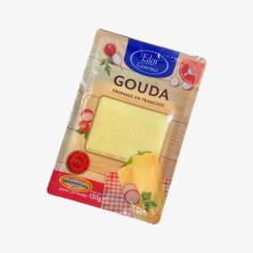 """K"""" GOUDA EN TRANCHES 150G"""