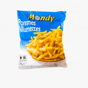 FRITES MONDI 1K