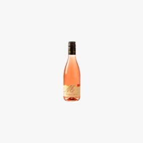 LES MONTS DE FRANCE ROSE 25CL