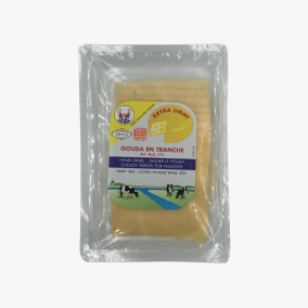 GOUDA EXTRA LIGHT 160GR