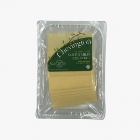CHEVINGTON CHEDDAR 180GR