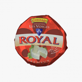 FROMAGE ROYAL CREMEUX 250 GR
