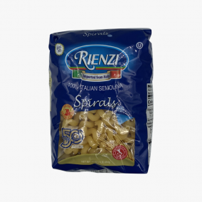 SPIRALS RIENZI 454 GR