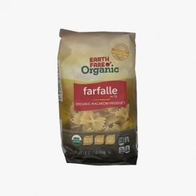 FARFALLE ORGANIC 454 GR