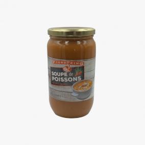 SOUPE DE POISSON 780GR KLP