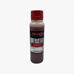 KETCHUP SQUEEZE 540 GR...