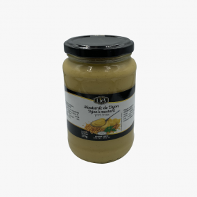MOUTARDE DE DIJON LIEL 370 ML