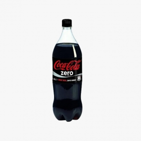 COCA COLA ZERO 1,5L