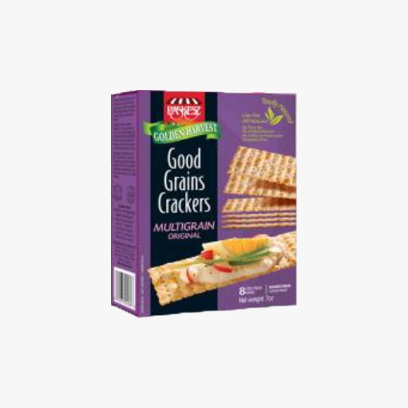 Crackers 200g/Biscuits
