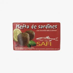 SARDINE KEFTA SAFI K MAROC...