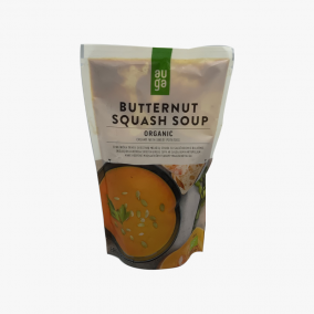 VELOUTE COURGE BUTTERNUT...