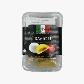 RAVIOLI TOMATE MOZZA 300 GR