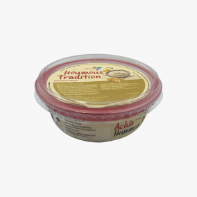 HOUMOUS TRADITION 400 GR...